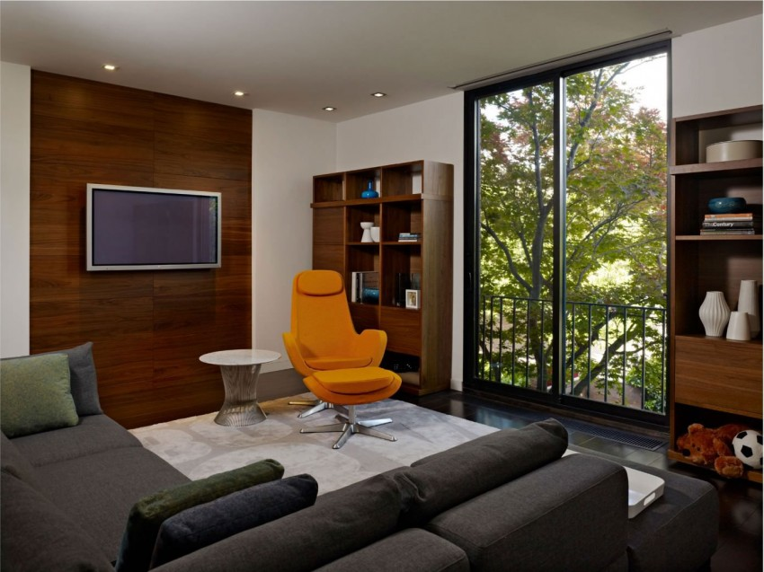 Society Hill Townhouse By K YODER Design (2)