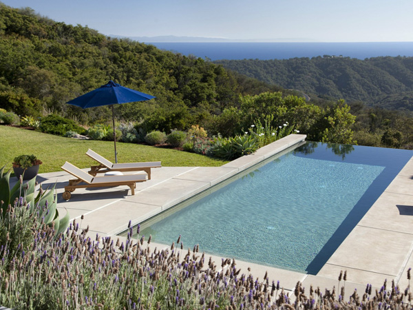 Toro Canyon House by Los Angeles studio Bestor Architecture (3)