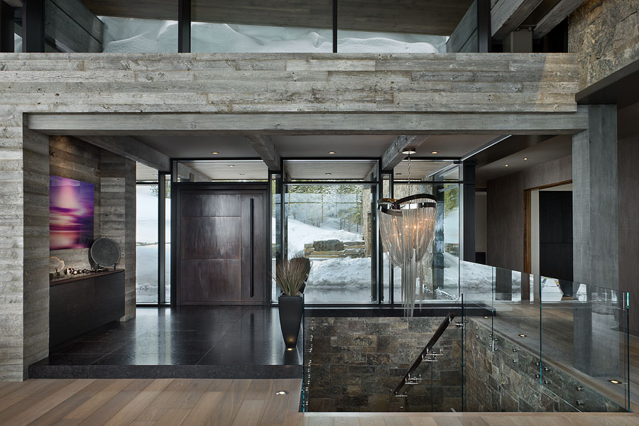 Lower Foxtail Residence (18)
