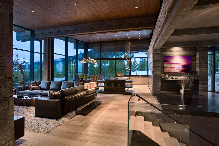 Lower Foxtail Residence (8)