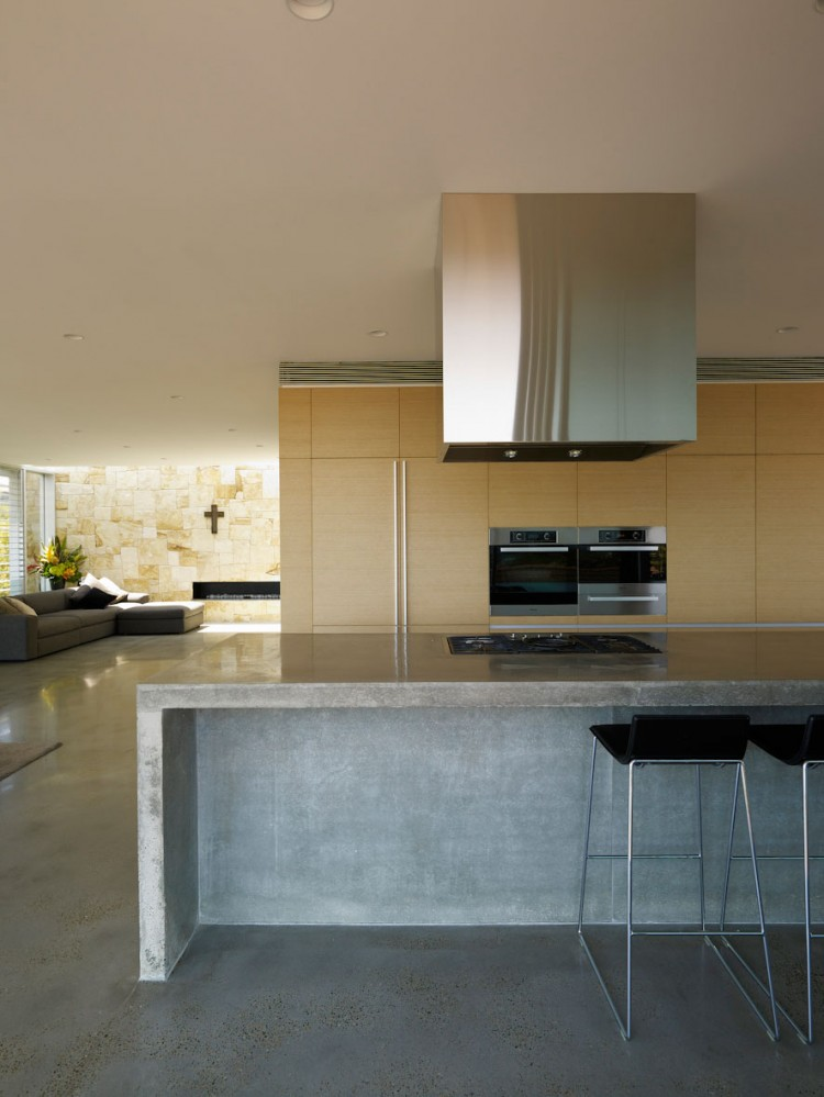 Dream Kitchen, Vaucluse House by MPR Design Group