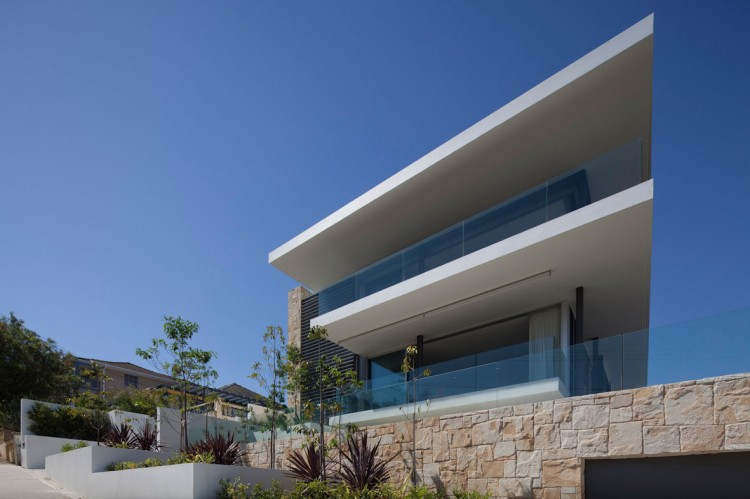 Vaucluse House by MPR Design Group (1)