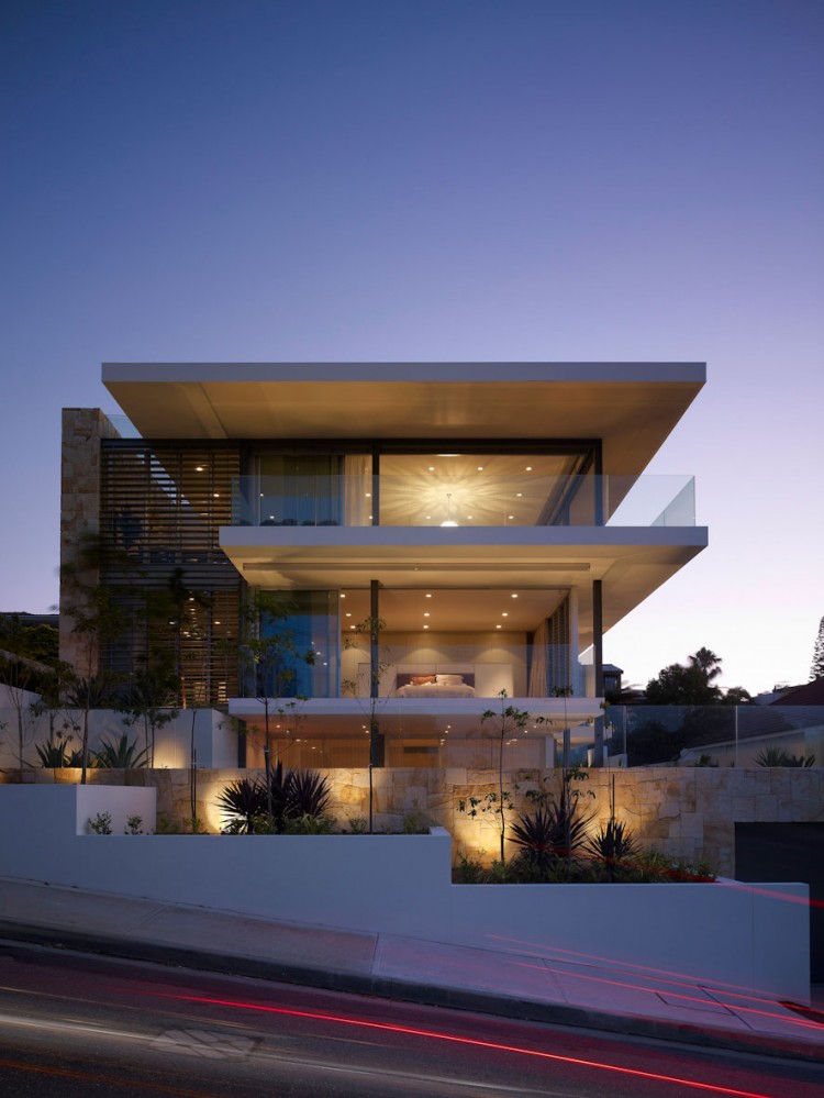 Vaucluse House by MPR Design Group (10)