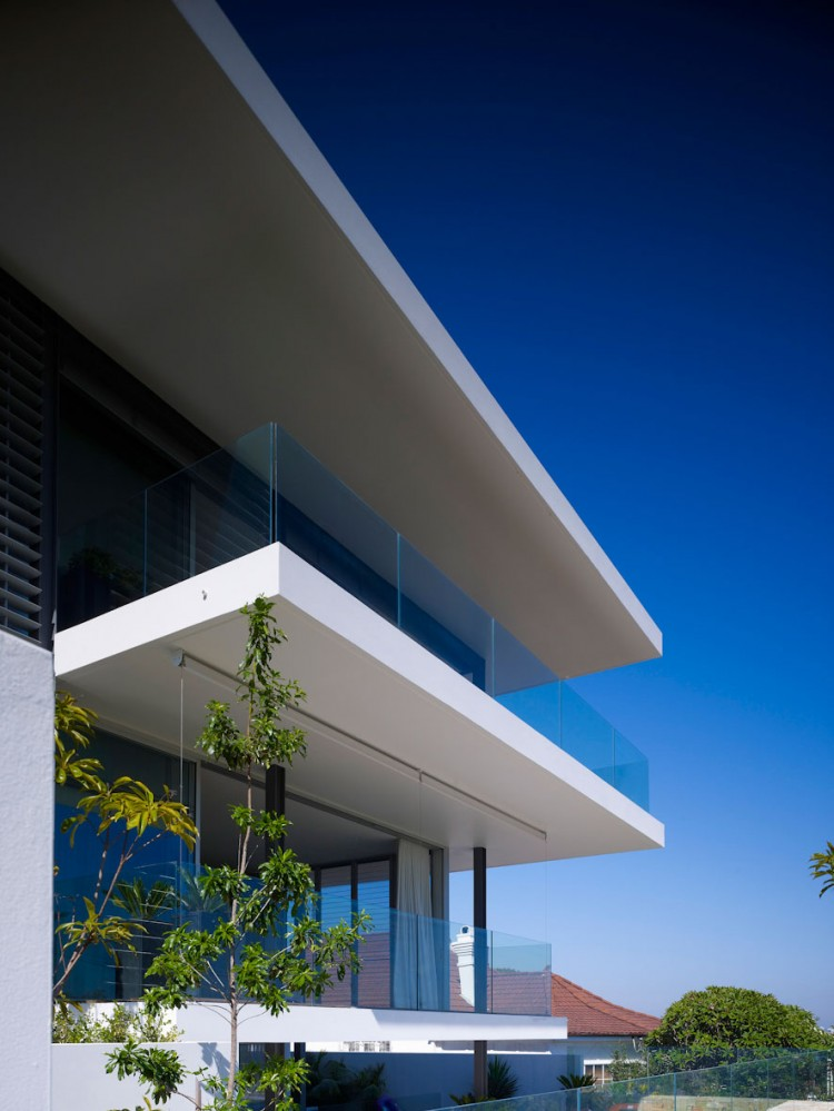 Vaucluse House by MPR Design Group (2)