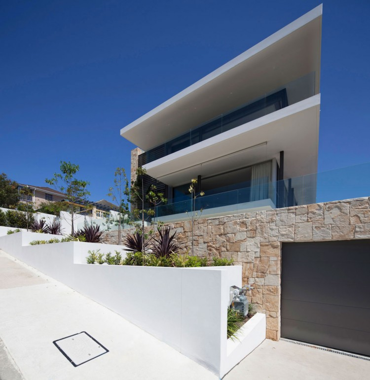 Vaucluse House by MPR Design Group (3)