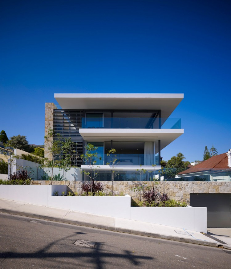 Vaucluse House by MPR Design Group (6)