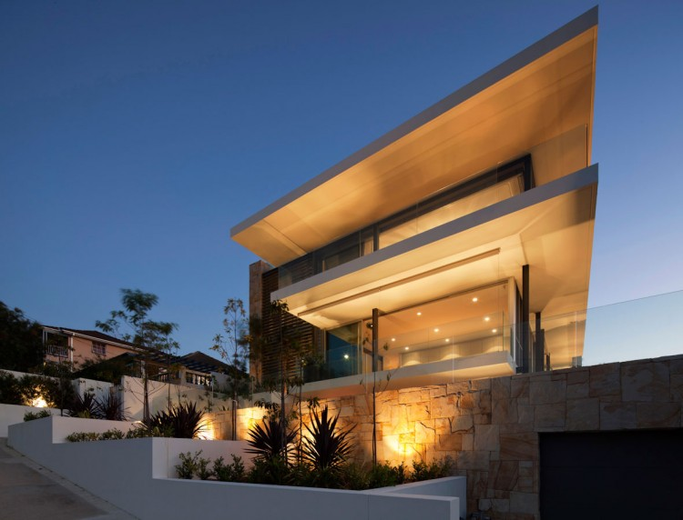 Vaucluse House by MPR Design Group (9)