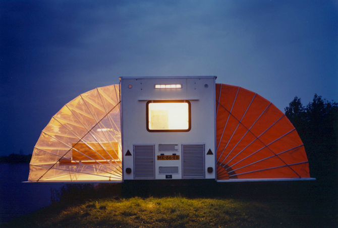 An Amazing Campervan By Eduard Böhtlingk(4)