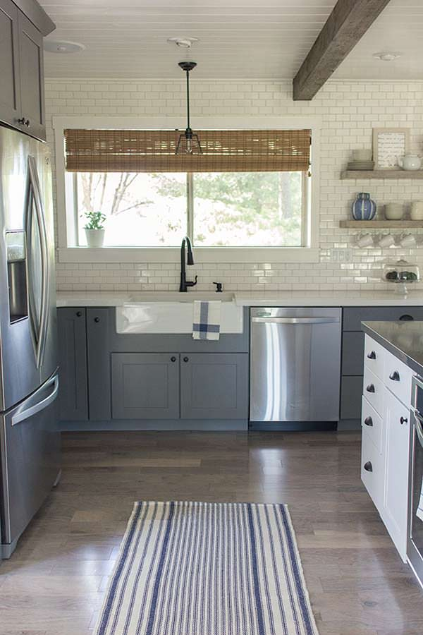 Beautiful kitchen, Jenna Sue Design