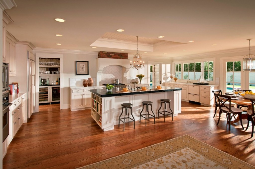 Stylish Luxury Kitchen by Calviswyant