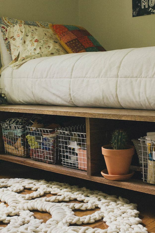 Top 10 Diy Platform Beds