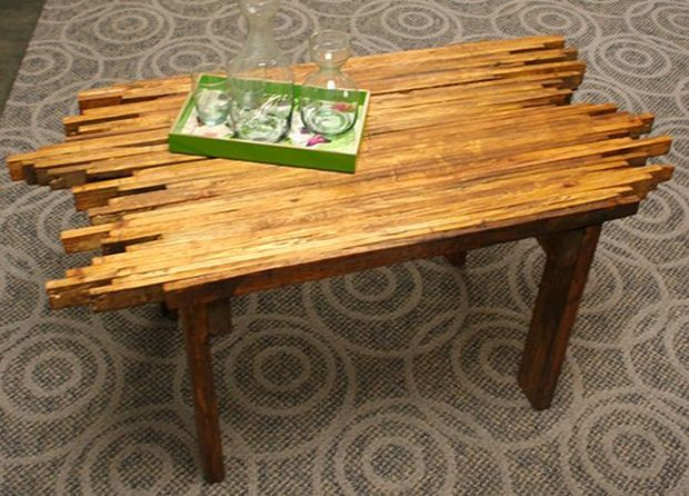 like this 20 diy pallet projects that are easy to make and sell post - Wood Pallet Projects