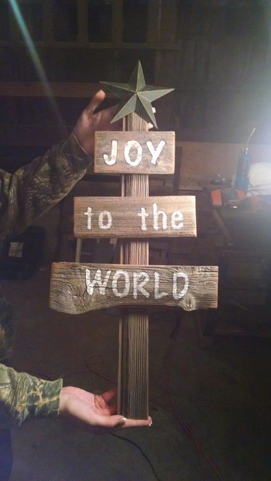 DIY Pallet Proejcts That Are Easy To Make And Sell Creative Rustic Decor