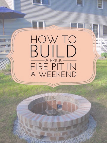 diy pits 40 amazing diy outdoor pit ideas you must see