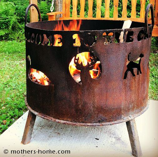 45 Best Diy Fire Pit Ideas And Designs For 2019