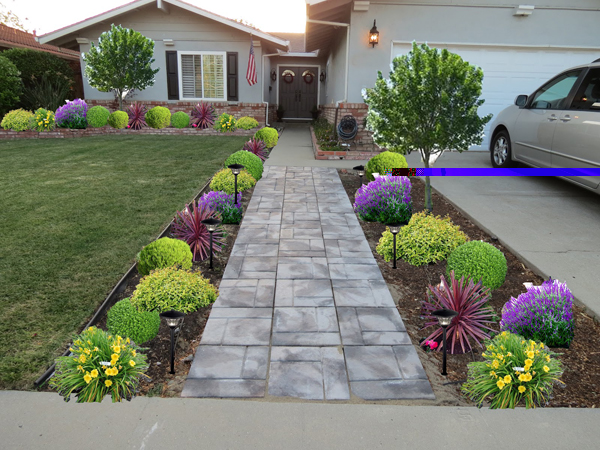 20 Easy Diy Curb Appeal Ideas On A Budget Decorextra