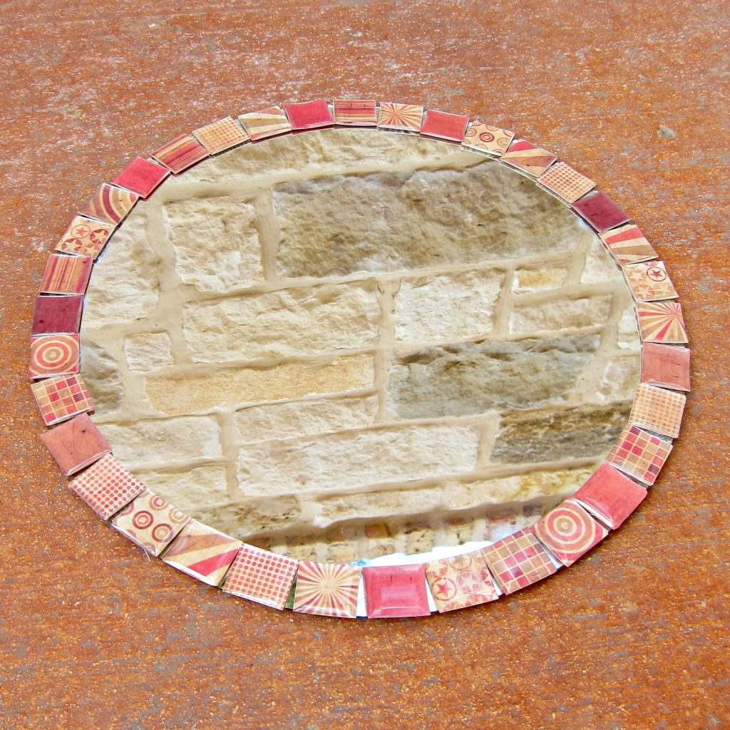10 Amazing Diy Mosaic Art And Craft Ideas And Projects
