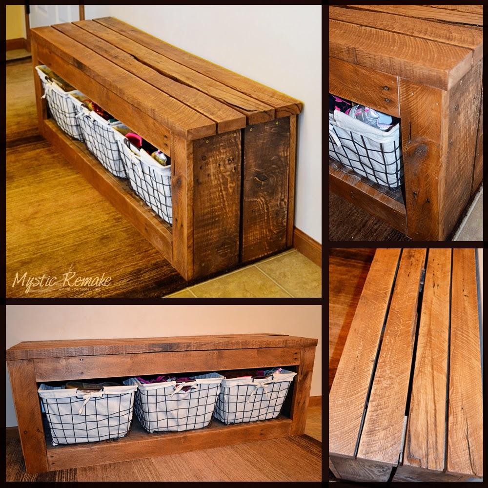 20 Amazing Diy Pallet Furniture Ideas For Rustic Home Decor