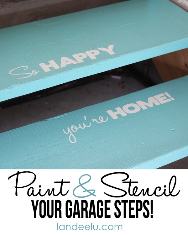 30+ BEST Garage Organization and Storage Ideas, Beautiful Garage Space by Painting Steps