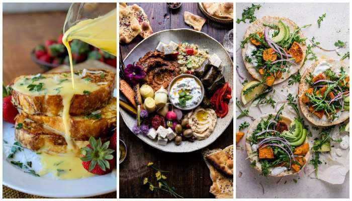 20 Best Dinner Party Food Ideas Easy Dinner Party Recipes