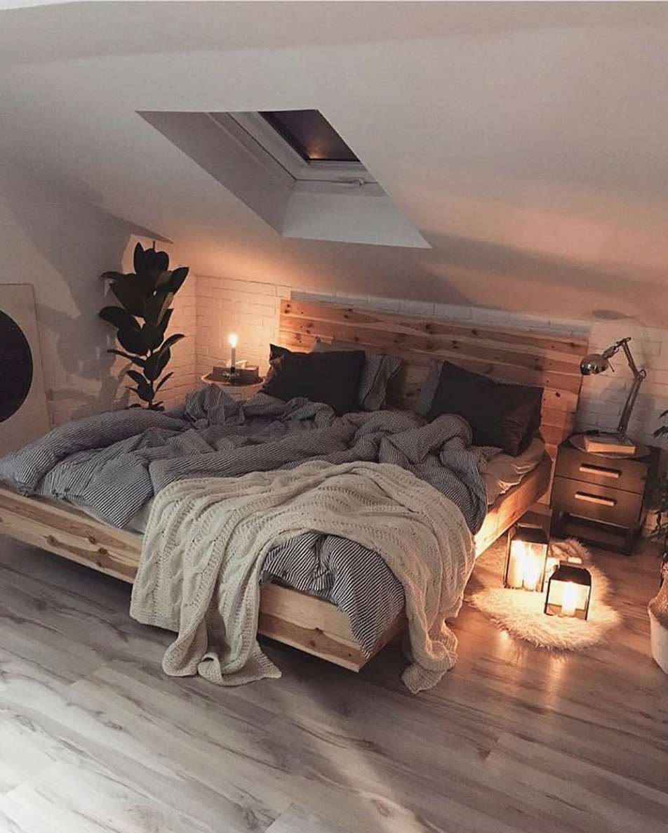 10 Best Romantic Bedroom Decor Ideas That Will Totally Get You In
