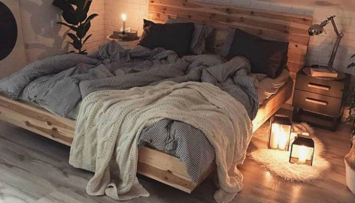 10 Best Romantic Bedroom Decor Ideas That Will Totally Get You In The Mood